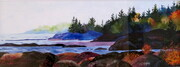 Lake Superior Shoreline, SOLD